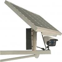 China 4G/Wifi Solar CCTV Camera Dome/Bullet style on sale