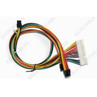 Industrial Power Extension Cables MolexMulti Core ElectricWire Harness