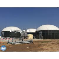 Quality Practical Glass Fused To Steel Tanks 500 KN / Mm Elasticity Special Grade 1 - 14 for sale