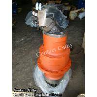 China high quality GFB swing drive gearbox slew drive garbox on sale