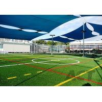 Good Sports Performance Football Artificial Grass Durable Soccer Turf W60