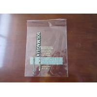 Buy cheap Small Sealable Self Adhesive Plastic Bags With Adhesive Strip Waterproof from Wholesalers
