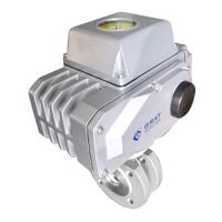 China Electric Water Supply Control valve on sale
