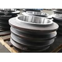 Quality Single TBM Disc Cutter High Speed H13 Rings 100KN - 350KN Rated Load ROHS for sale