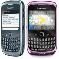Quality BlackBerry Curve 3G 9330 Phone, Grey (Sprint) for sale