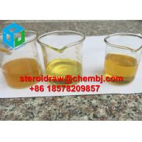 Quality Safety Drostanolone Enanthate Anabolic Injection Masteron Enanthate For Muscle Gaining for sale