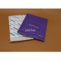 China Co - Extruded Multi Color Film Poly Bubble Mailers , Custom PolyMailer Bags on sale