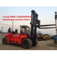 Quality Original Mitsubishi FD250,FD300 ,FD350 Used Forklift Truck for sale