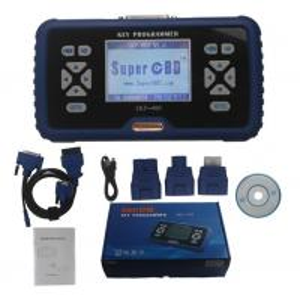 Quality SuperOBD SKP-900 SKP900 V3.8 Hand-Held OBD2 Auto Key Programmer for sale