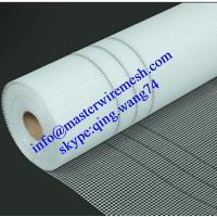 Thermal insulation fiberglass mesh for outer wall for sale for Fiberglass thermal insulation