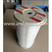 Quality Good Quality Fuel Water Separator Filter For Fleetguard FS1206 for sale
