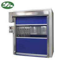 Quality Fully Automatic Cleanroom Air Shower for sale