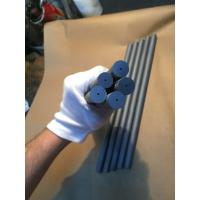 Quality solid rod and sigle hole and helico two hole rod for the cutting tool material for sale