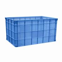 China Plastic turnover basket/Box mould on sale