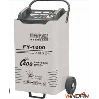 Quality Fast / Slow Emergency Auto Battery Charger For 12v - 24v Provide Stable Charge for sale