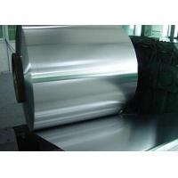 Quality Grade 201 Stainless Steel Coil 1000 - 1550mm Width 508 / 610mm Coil ID for sale