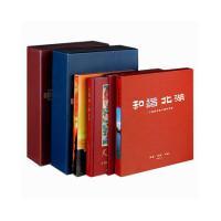 Colorful Hardcover Print Picture Album , Art Paper Custom Made Photo Books