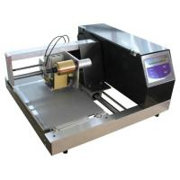 Quality Precision Pneumatic Digital Hot Foil Stamping Machine for sale