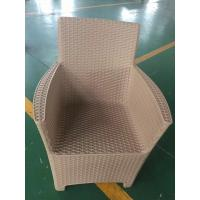 Quality rotational molding table mold, plastic furniture mold for sale