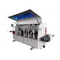Quality Woodworking Full Automatic Edge Banding Machine For Wood / PVC / MDF Panel for sale