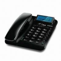 cordless wall mount phone with answering machine
