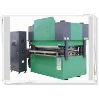 Quality Hydraulic Accurate Straightening Machine For Flat Parts Fine Leveling for sale