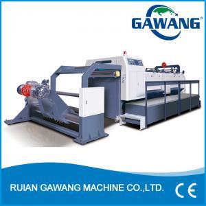 China Automate Copy Paper Cutter Machine CE Certification on sale