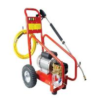 3 0kw Electric Motor High Pressure Washer 172 Bar Auto Car