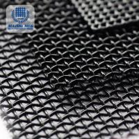 Quality Marine Grade Stainless Steel Security Screen Mesh Door / Windows for sale