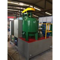 Quality Paper runner molding machine, paper pouring pipe machine , Paper pouring channel tube for casting for sale