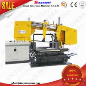 Quality Rotation Angle Band Saw Cutting machine VBS1250 for sale