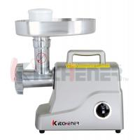 Quality Kitchen Basics Meat GrinderMachine With Powerful 2 / 3 HP, Butcher Sausage Maker for sale