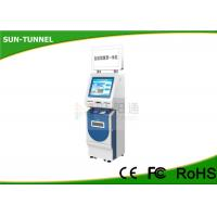 currency checking machine