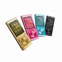 China 1.8-inch TFT MP3 MP4 Players (PL-326) on sale