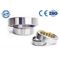 Quality High Temperature Roller Bearings , NJ2311M Cylindrical Single Row Roller Bearing for sale