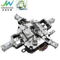 Quality Dependable Aluminum Die Casting Mould , Alloy AL Die Casting Spare Parts Tooling for sale