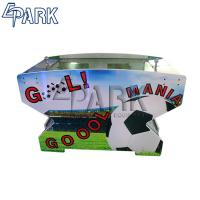 Buy cheap Tennis / Football Type Coin Operated Air Hockey Table With Colorful Light Box from wholesalers