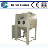 Quality Iron Casting Products Sand Blasting Unit Durable Boron Carbide Nozzle In Gun for sale