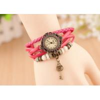 Quality Water Proof Ladies Bracelet Wrist Watches for sale