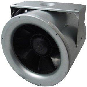 China 10 inch pipe-type bathroom fan on sale