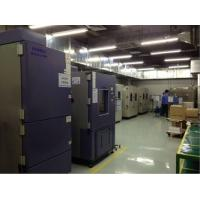 Quality Professional 64L - 1000L Climatic Environmental Test Chamber 380V 50Hz for sale