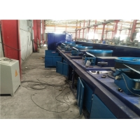 China 8 Drum 16.8m / S Straight Line Wire Drawing Machine on sale