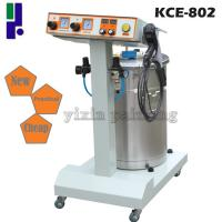 Quality Safe Electrostatic Powder Coating Spray Machine Max Input Pressure 10 Bar for sale