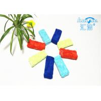 China Microfiber Screen Cleaning Cloth , Micro Cloths For Cleaning Window / Car / Eyeglass on sale