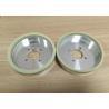 Cup Vitrified Diamond Grinding Wheels , PCD Cutting Tools Vitrified Diamond for sale