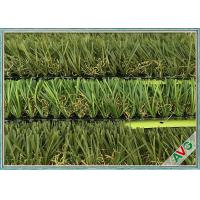 Buy cheap Environment Friendly Outdoor Artificial Grass Keeping Evergreen SGS Approval from Wholesalers