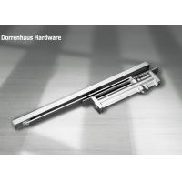 Buy cheap Overhead Concealed Automatic Door Closer with Hidden Sliding Arm No Oil Leakage from wholesalers