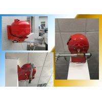 Hfc 227 Fire Protection Equipment 40L Hanging Device with Solenoid