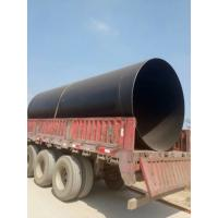 Quality TU 14-156-78-2008 Nickel Alloy Pipe 530-1420mm Diameter For Trunk Gas Pipeline for sale