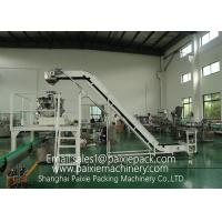 Quality Automatic Weighing Auger powder Filling Machine for sale